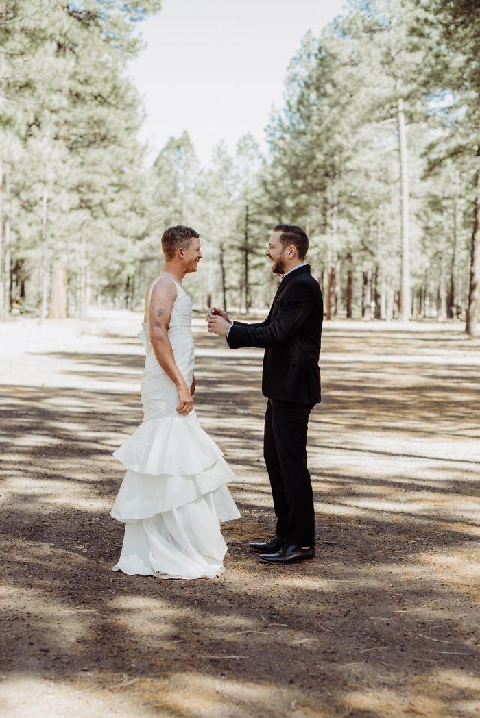 свадебные фото