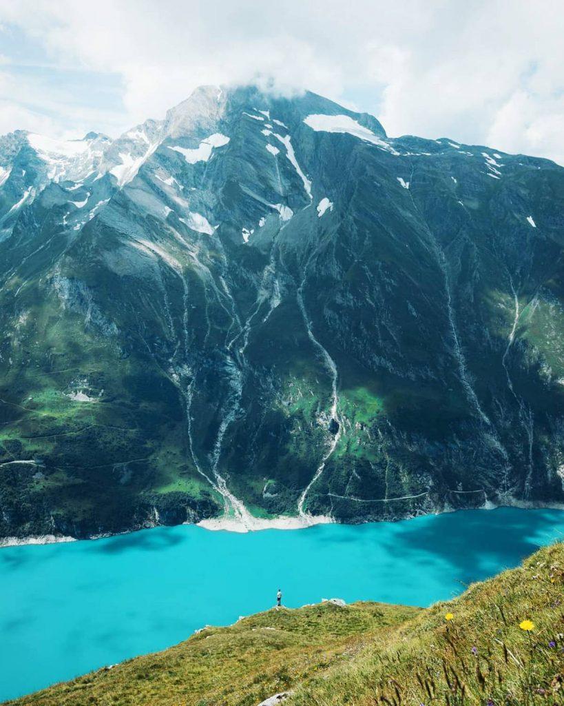 реки и озера фото