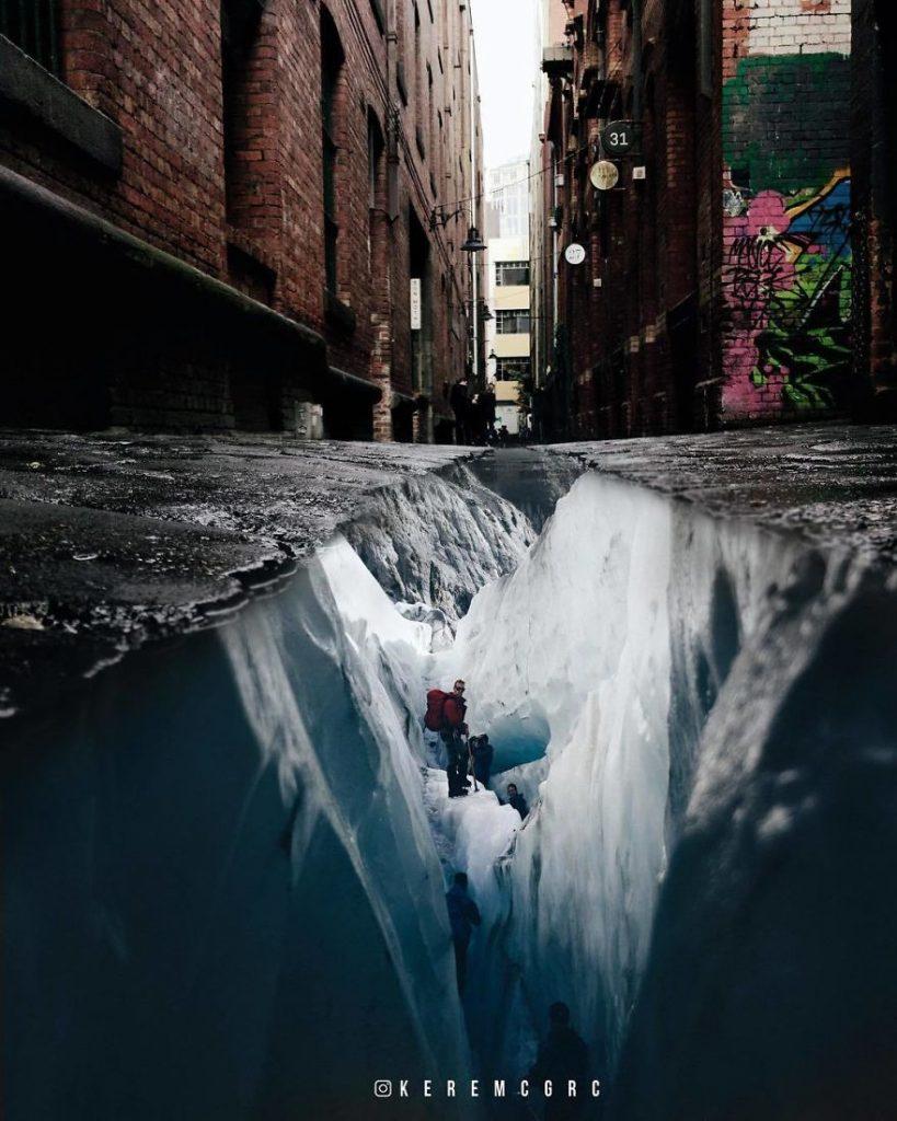 сюрреализм фото фантастика
