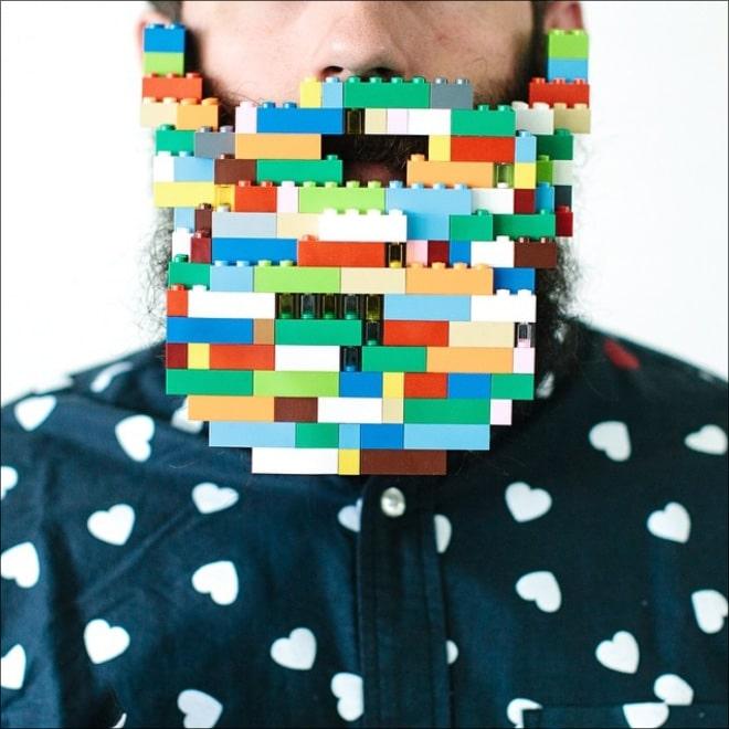 конструктор в бороде