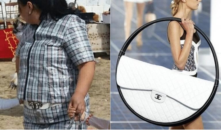 Даешь модный лук! 15 людей, которые лучше тебя знают толк в моде