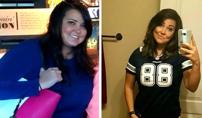 Невероятные изменения! 10 фото «до и после» тех, кто отказался от алкоголя