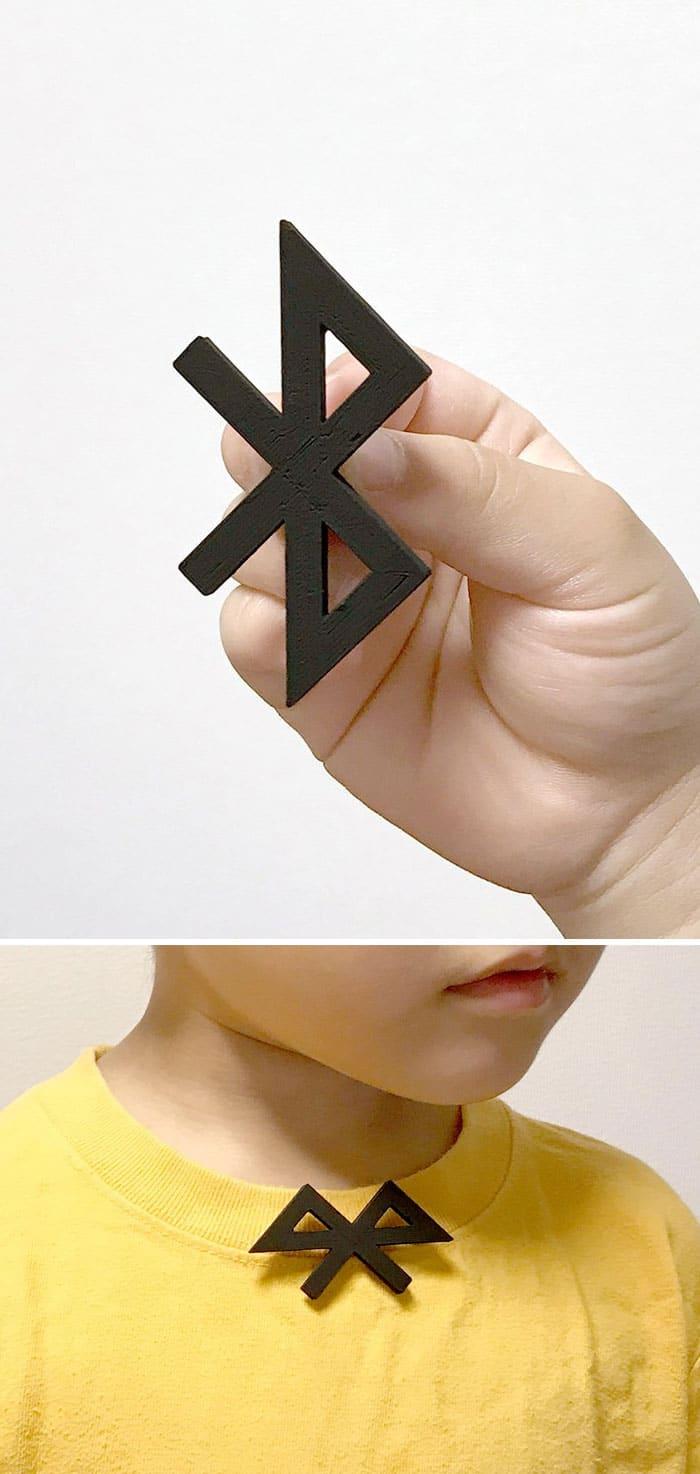 Bluetooth-значок