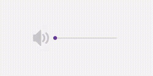 значок звука