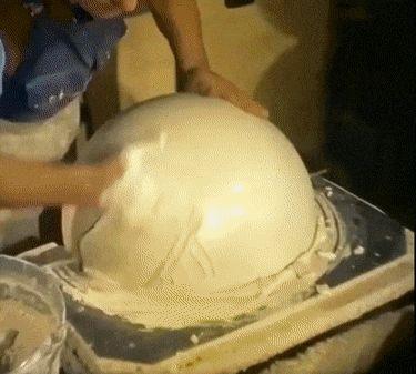 производство глобусов