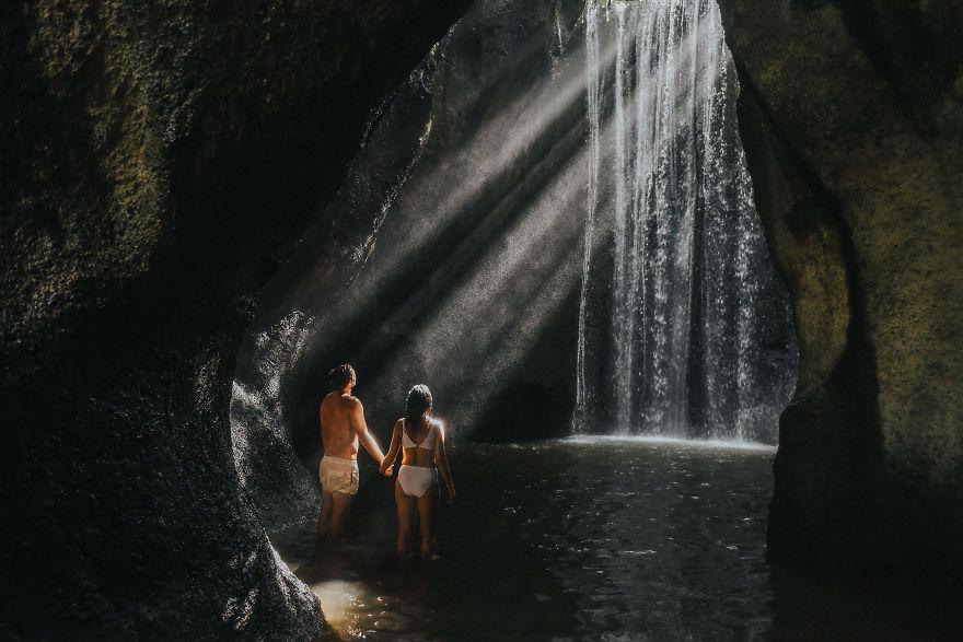 Бали, Индонезия фото