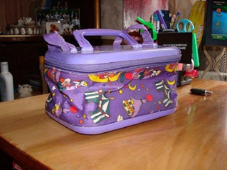 сумочка для девочек