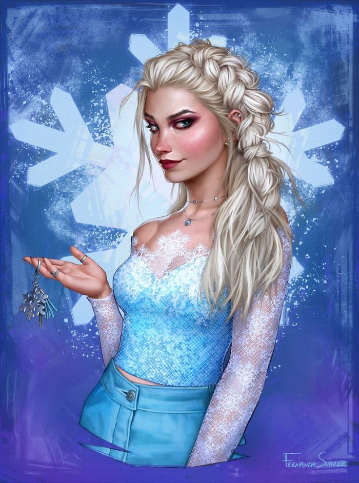принцессы Диснея, принцессы Диснея фото