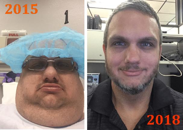 парень толстый и парень худой