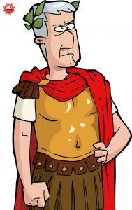 древнегреческий персонаж