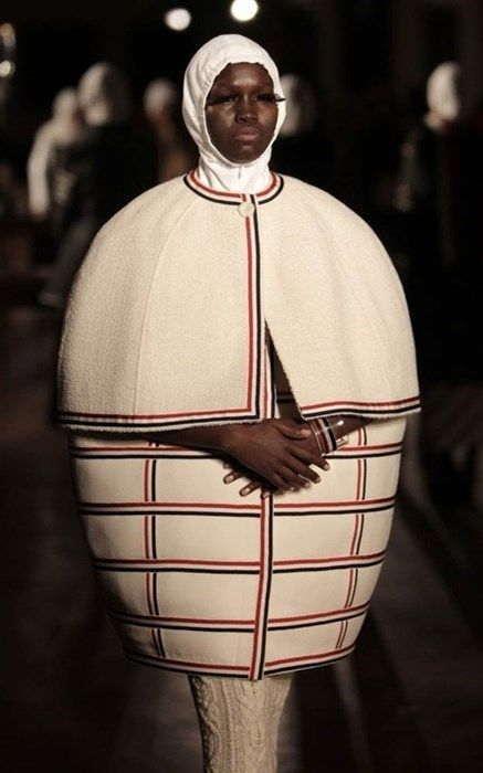 чернокожая девушка модель