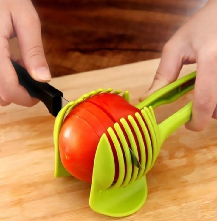 подставка для нарезки овощей