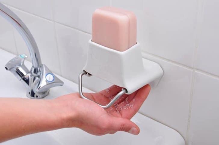 деспенсер для мыла