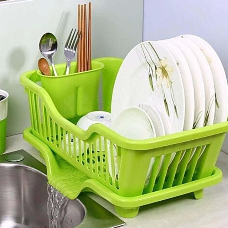 подставка для сушки посуду