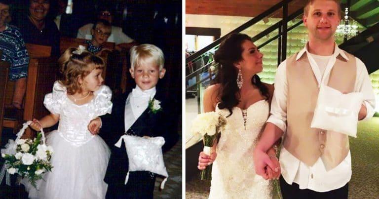 фото свадьба