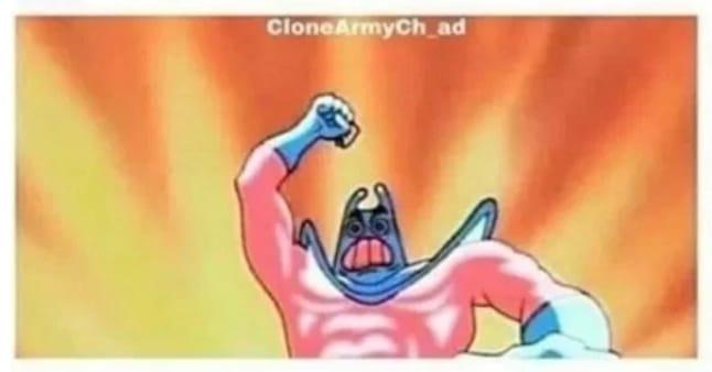 армия клонов игра