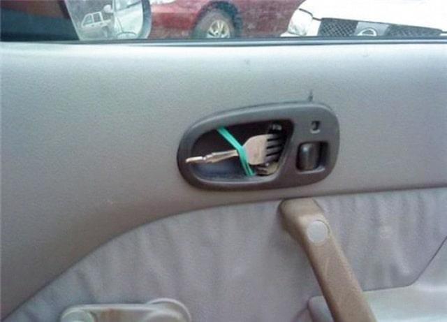 дверца авто