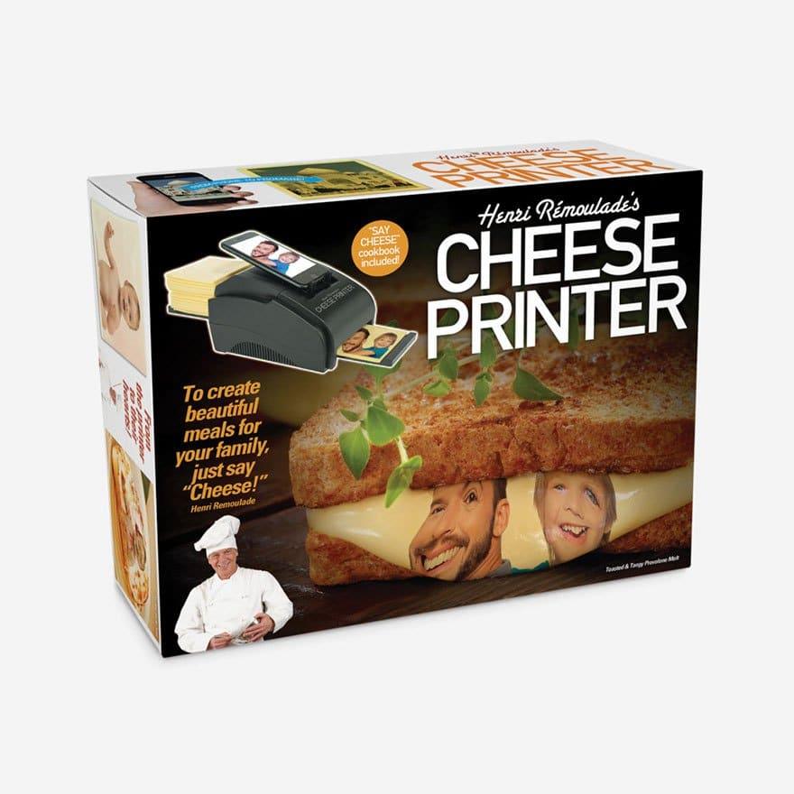 принтер для сыра