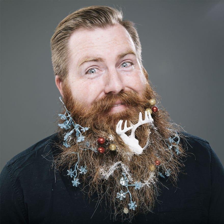 мужчина с рыжей бородой