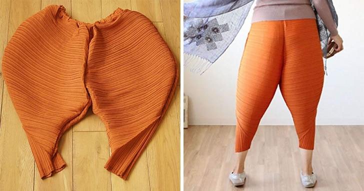 странные штаны