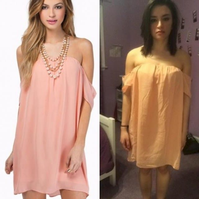 девушки в розовом платье