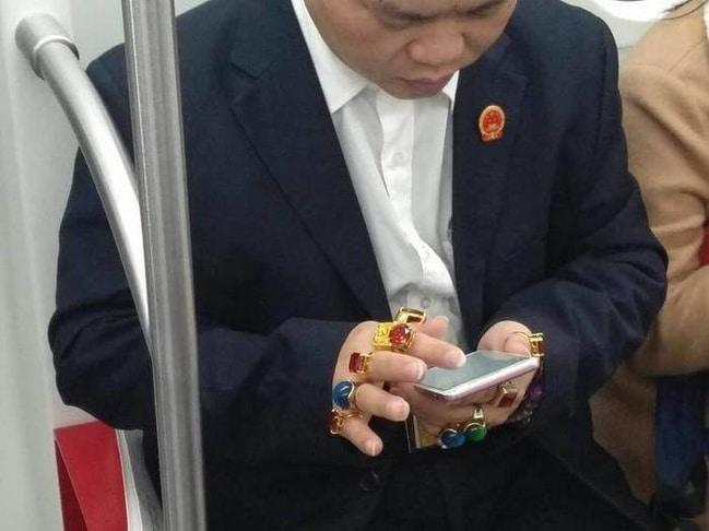 дорогие кольца