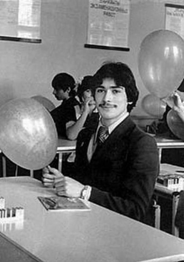 михаил ходорковский в школьные годы