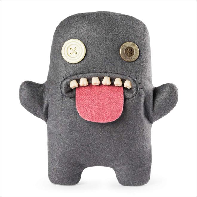 игрушка с зубами