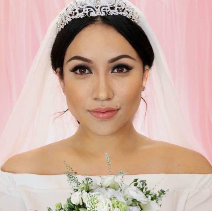 меган маркл в свадебном платье косплей